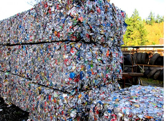 Charity Organizations Can Grow with Help from Aluminum Recycling
