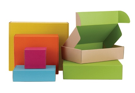 BRAND Retail Packaging