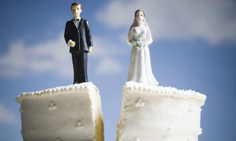 Exploring the Possibility of Divorce