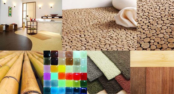 Environmentally Friendly Flooring