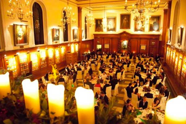 Mistakes People Make When Choosing London Christmas Venues