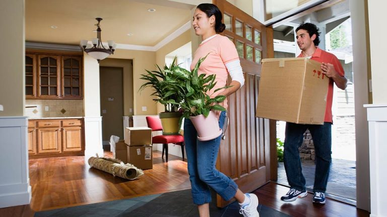 Health and Safety Considerations when Moving into a New House