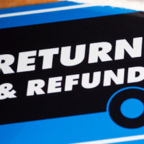 4 Tips to Improve the Implementation of a Returns Policy