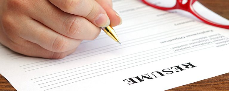 Is Investing in Resume Writing Services Enough to Land a Job?
